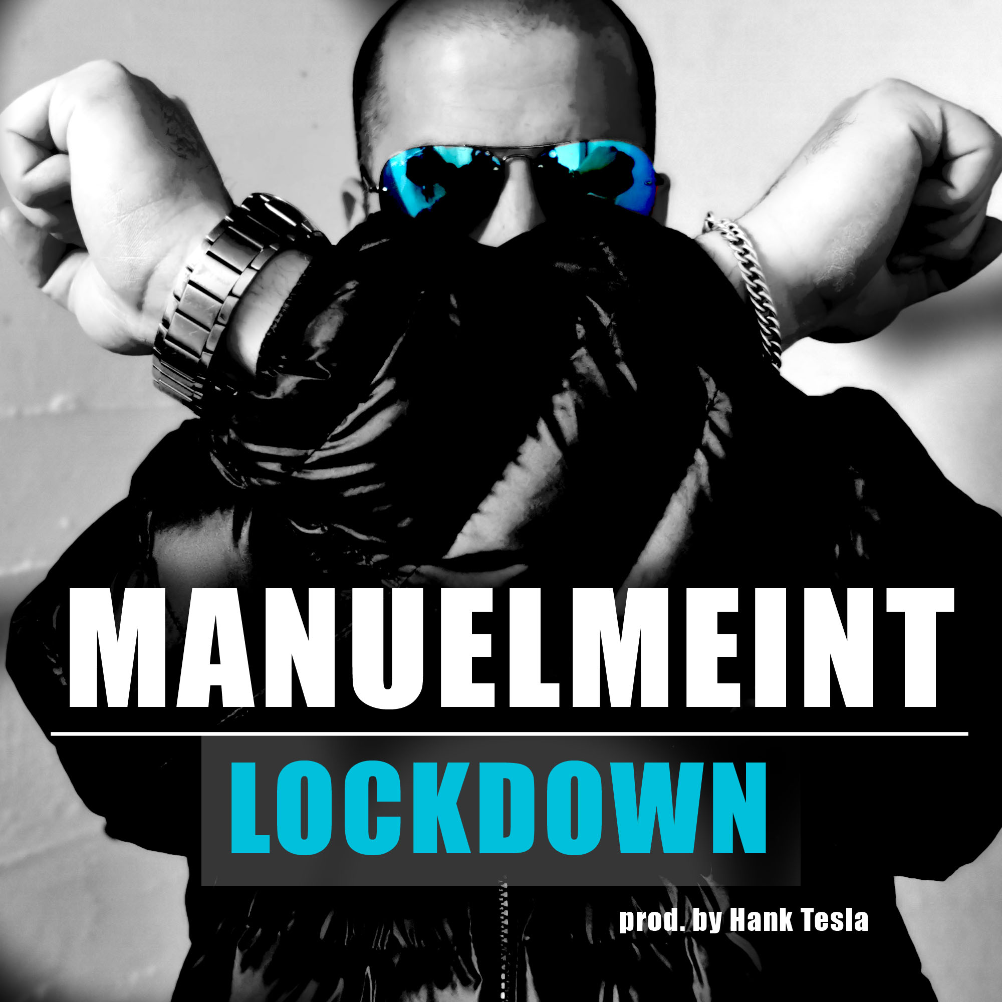 Cover manuelmeint - Lockdown